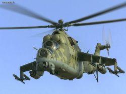 """Житель Флориды \""""толкал\"""" в Сети советские боевые вертолёты"""