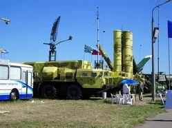 Россия будет вооружать Ливию