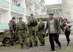 Портрет чеченской стабильности за три недели до инаугурации президента