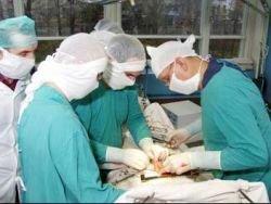 В российских больницах закончились препараты для операций под общим наркозом и реанимации