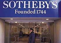 """Sotheby\'s выручил $36 млн за первый день \""""русских торгов\"""""""
