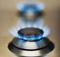 Предел роста тарифа на газ для населения может быть увеличен