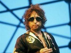 Боб Дилан написал книгу для детей