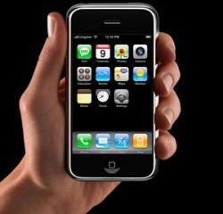 iPhone стал интернет-телефоном