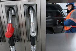 Цены на бензин растут, и конца этому не видно