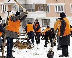 Штрафы за наем нелегальных мигрантов в Москве принесли бюджету 300 млн рублей