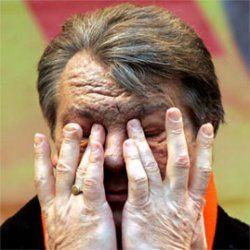 Юлия Тимошенко в Европе заявила о готовности ликвидировать Виктора Ющенко