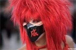 Harajuku – новая модная тенденция в Японии (фото)