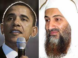 Барака Обаму снова перепутали с бин Ладеном