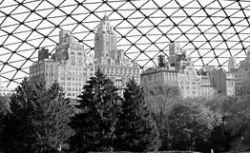 Ученый из России предложил альтернативу ПРО: города под куполом