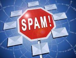 В интернете каждые 3 секунды появляется новый сайт спамеров