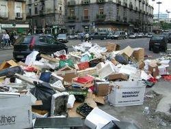 Началась новая эпоха - основной экономической деятельностью жителей Земли станет переработка мусора