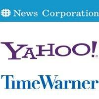 News Corp и Time Warner придется объединиться, чтобы выжить