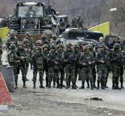 Власти Косово уже подумывают о формировании собственной армии
