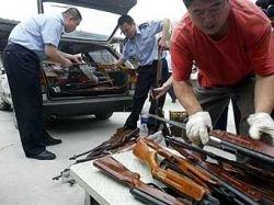 Склады с оружием и взрывчаткой найдены уже в 11 тибетских монастырях