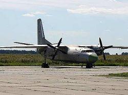 В Экваториальной Гвинее утонул самолет с политиками