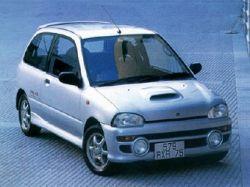 """Subaru перестанет выпускать \""""кей-кары\"""""""