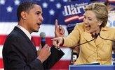 Хиллари Клинтон и Барак Обама заявили, что США ответят на удар Ирана по Израилю