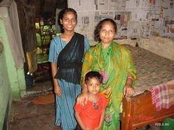 Бразилия и Индия будут вместе бороться с бедностью