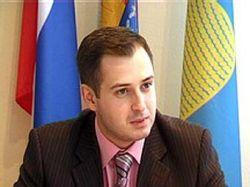 Глава администрации Тамбова Максим Косенков задержан за похищение