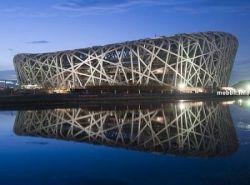 Олимпийские стадионы мира (фото)