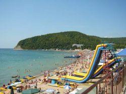 На курортах Краснодарского края особое внимание будут уделять обустройству автокемпингов