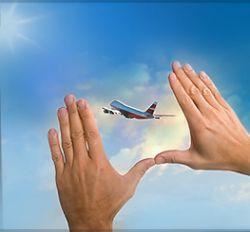 Европа за 40 долларов - как экономить на авиабилетах