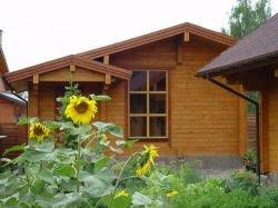 Разрешение регистрации в дачных домах приведет к росту цен на землю