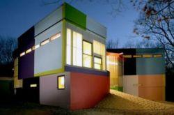 Самый неудобный в мире дом стоит $2.000.000