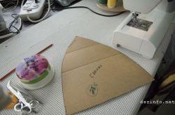 Модельер, создающий одежду в стиле Ку-клукс-клана (фото)
