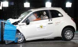 В современных системах автомобильной безопасности слабым звеном является водитель