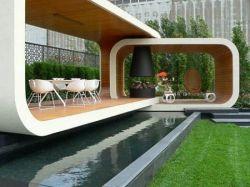Самые красивые сады в мире (фото)