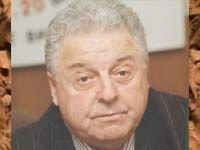 Умер Михаил Танич