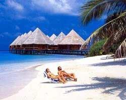 Выбраны лучшие пляжи мира