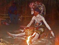 Ритуальные убийства детей обеспечивают политикам победу на выборах