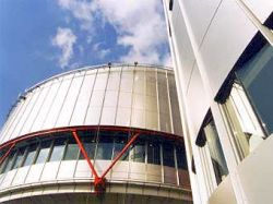 Россияне завалили Страсбургский суд своими исками