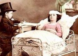 Повышенное артериальное давление уменьшает головную боль