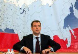 Дмитрий Медведев расколол страну