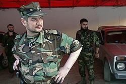 Парламент Чечни просит Россию распустить батальон «Восток»