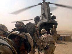 Силы НАТО в Афганистане по ошибке обеспечили оружием талибов
