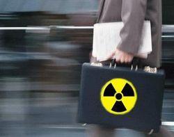 Радиоактивный кейс обнаружен на пороге школы в Мадриде