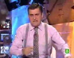 """В Интернете появилась пародия на песню одного из претендентов на \""""Евровидение-2008\"""" (видео)"""