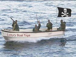 """У сомалийских пиратов обнаружен кодекс \""""правил хорошего тона\"""""""