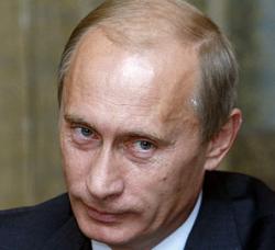 45 вопросов Владимиру Путину