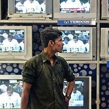 В России появится индийский телеканал