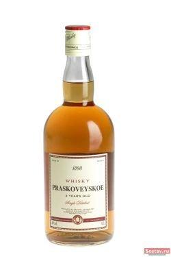 Российские виски отнимут долю у премиальной водки
