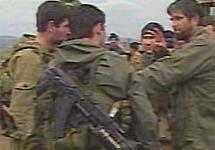 В Чечне похищен начальник милиции