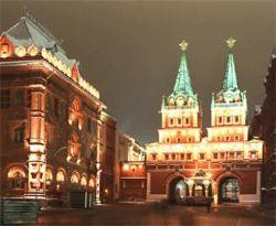 Кремль и Эрмитаж приватизированы не будут