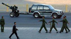 Китай передумал пускать туристов в Тибет