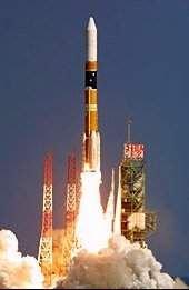 Японское космическое агентство представило свой вариант орбитального грузовика